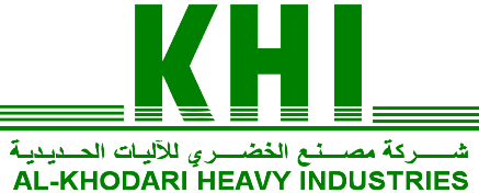 Al-Khodari Heavy Industries
